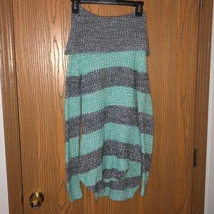 Rue21 Medium Turtleneck Sweater